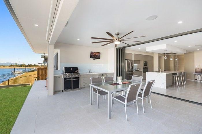 decke verkleiden möglichkeiten weiße zimmerdecke offenes interieur küche einrichten