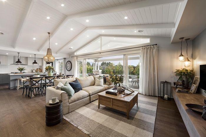 decke verkleiden möglichkeiten wohnzimmer dekorieren ohnzimmereinrichtung wohnzimmerbeleuchtung