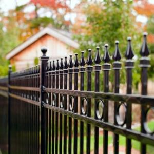 So finden Sie den richtigen Zaun für Ihr Zuhause