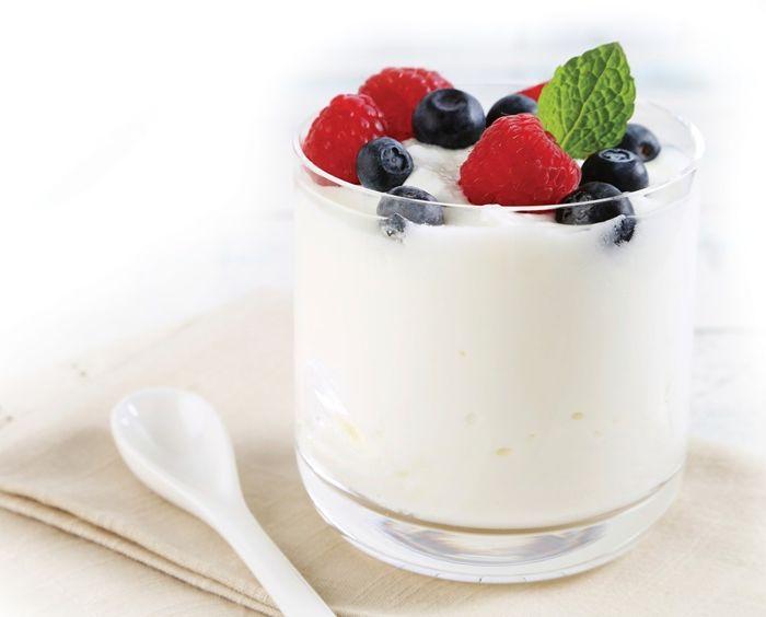 joghurt selber machen mit maschine gesund essen vollmilchjoghurt schritt für schritt