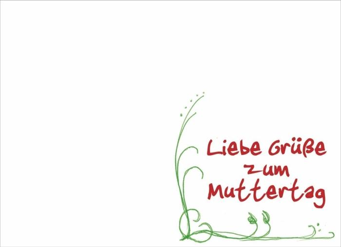 muttertagsgeschenke pinterest karte muttertag kostenlos ausdrucken frei