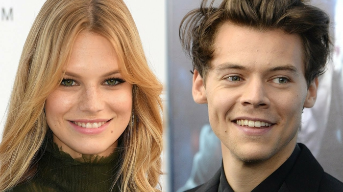 nadine leopold harry styles girlfriend wer ist harry styles freundin