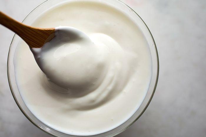 naturjoghurt selber machen schritt für schritt methode zubereitungweise joghurt rezept