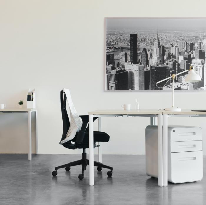 stehtisch büro metallschreibtischgestell bürotisch hohenverstellbar weiß office höhenverstellbare schreibtische
