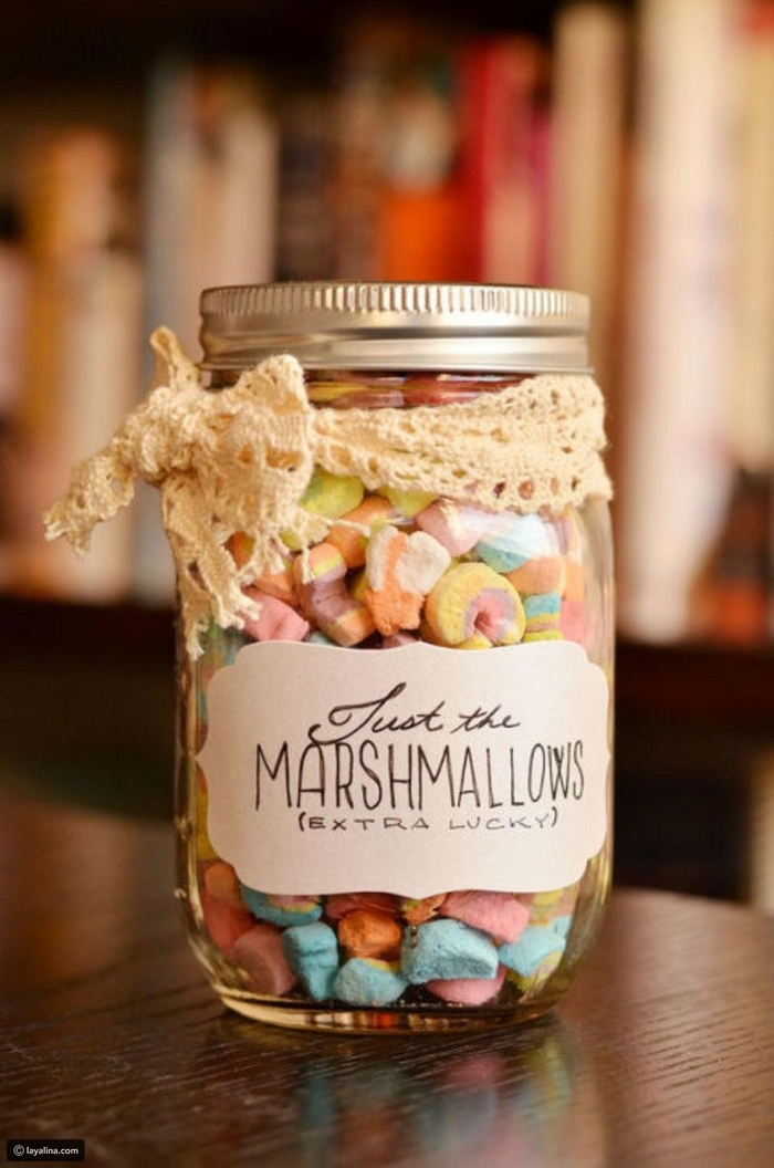 valentinstag geschenke für männer schön valentinstag geschenk valentinstag mann selber machen einmachglas mit süßigkeiten
