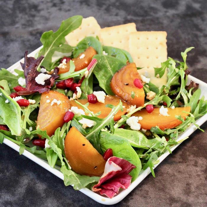 valentinstag rezepte 3 gänge menü rezepte für anfänger valentinstag ideen rezepte für verliebte rübe salat dressing