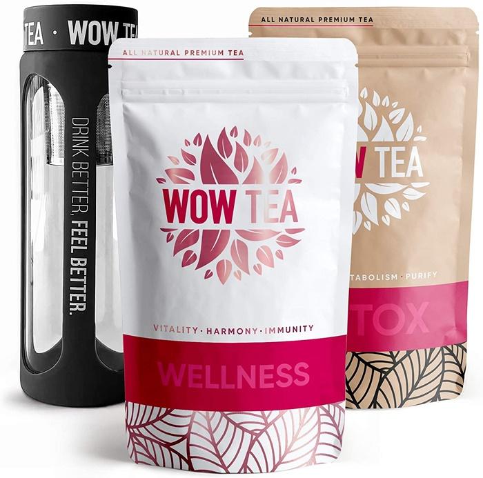 wow tea abnehmen schnell und einfach gewicht verlieren