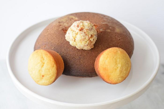 chefkoch ostern nachtisch ostern dessert ostern ostergerichte bunnybuttcake