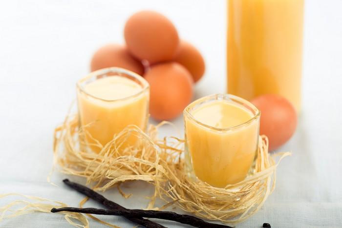 einfaches osteressen ostergerichte ostern rezepte eierlikör