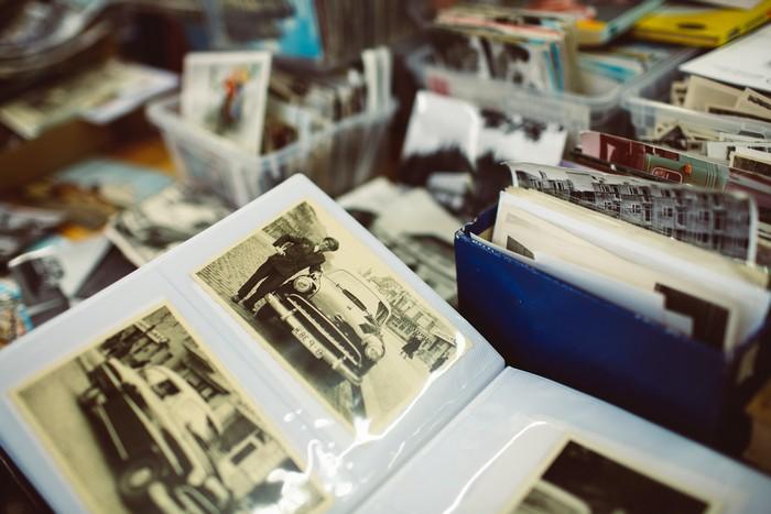 eltern bechenken fotoalbum schenken fotos digitalisieren geschenke auswählen für eltern gute ideen mediadig
