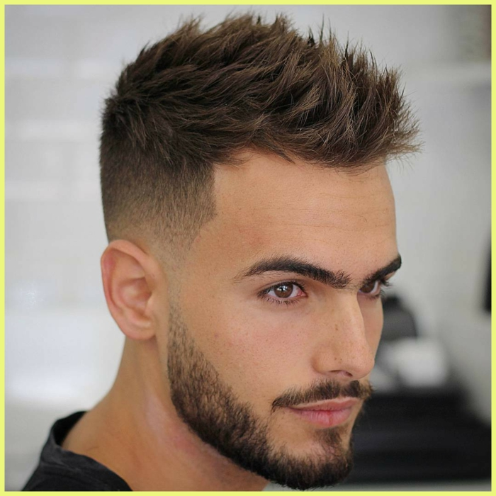 hairstyles for mens short hair 413937 100 best short haircuts for men 2019 guide