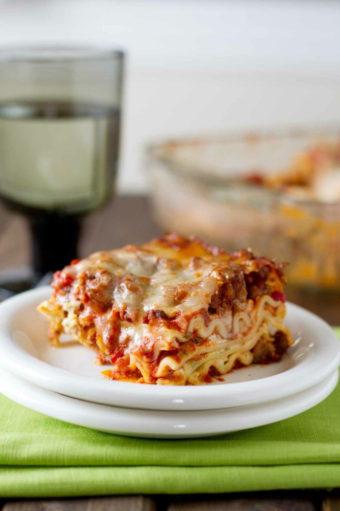 grüne decle vegane lasagne bolognese lasagne selber machen rezept