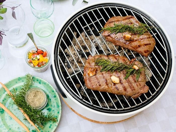 hcg diät rezepte phase 1 hcg brot stoffwechselkur lebensittel rindfleischsteak grillen