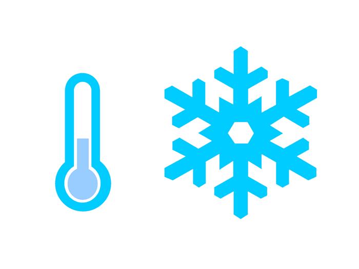 klimaanlage kauftipps wohnklima steuern schneeflocke temperatur