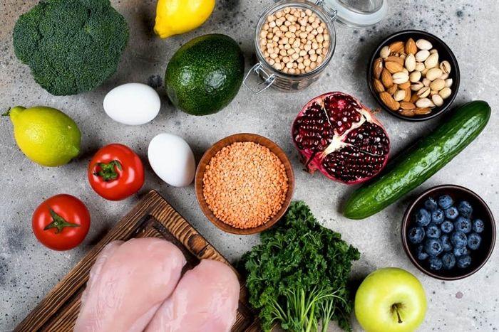 louwen diät ernährungsplan infos tipps ideen gesund essen in der schwangerschaft
