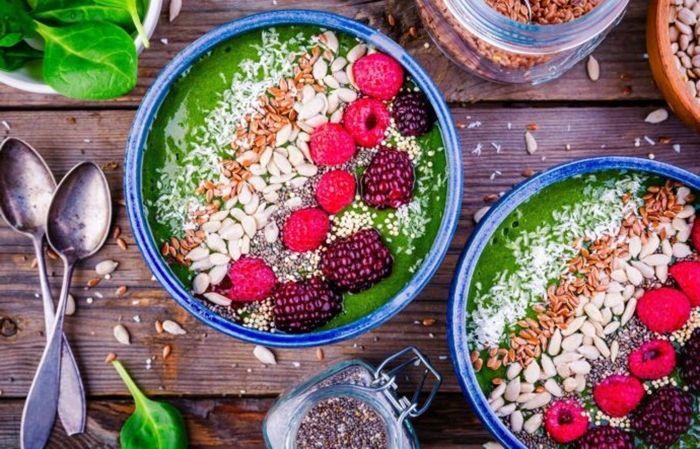 louwen ernährung gesund essen in der schwangerschaft menü für schwangere wenig kohlenhydrate und zucker