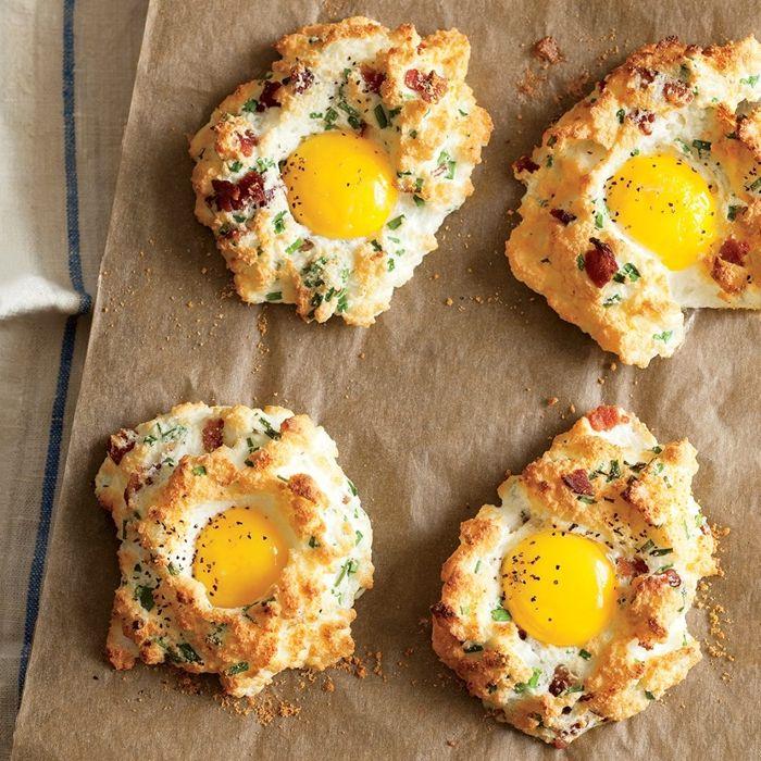 louwen rezepte eier kochen gesundes frühstück ideen schwangerschaft menü
