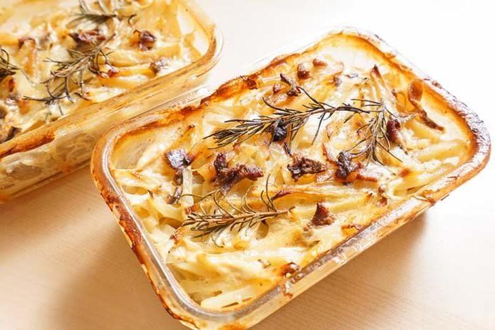ostern rezepte ostergerichte osterrezepte hauptspeise janssons frestelse die schweiz