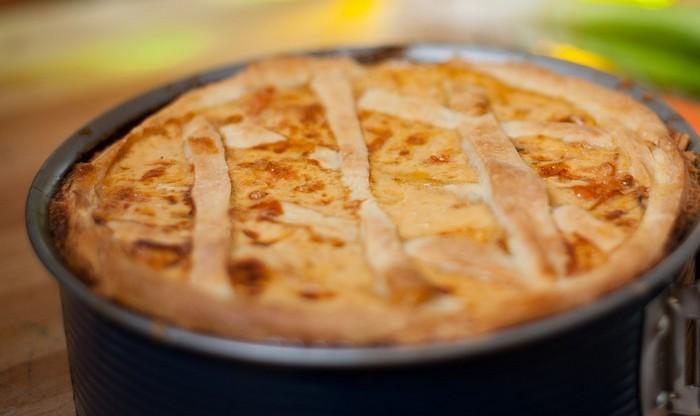 osterrezepte hauptspeise gründonnerstg rezepte rezepte zu ostern osteressen pastiera neapolitana