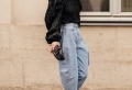 Slouchy Jeans 2021 Trends – Komfort und Stil