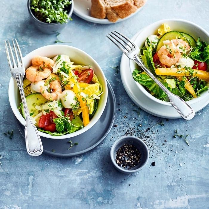 stoffwechselkur rezepte hcg rezepte hcg diätplan rezepte salat mit garnelen paprika
