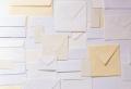 Briefumschläge – Warum Sie sie bedrucken sollten?