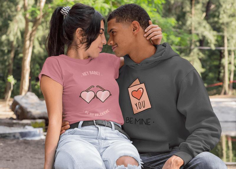 valentinstag freundin valentinstag geschenke selber machen ideen valentinstag schön valentinstag personalisierte tshirts mädchen junge
