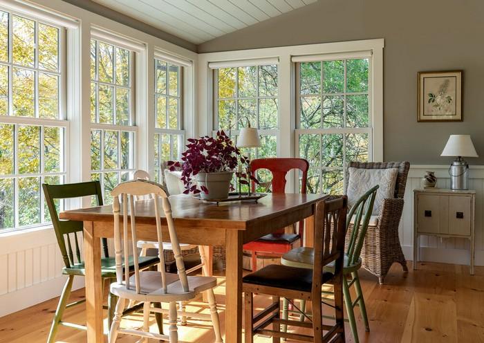 wabi sabi japanische einrichtung wabi sabi wohnen japanischer minimalismus wohnzimmer japanischer stilholzmöbel tisch retro stühle
