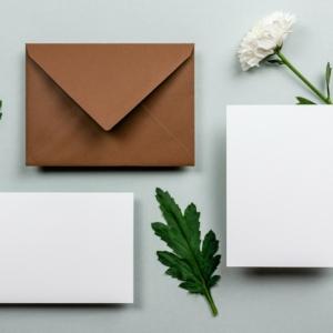 Briefumschläge - Warum Sie sie bedrucken sollten?