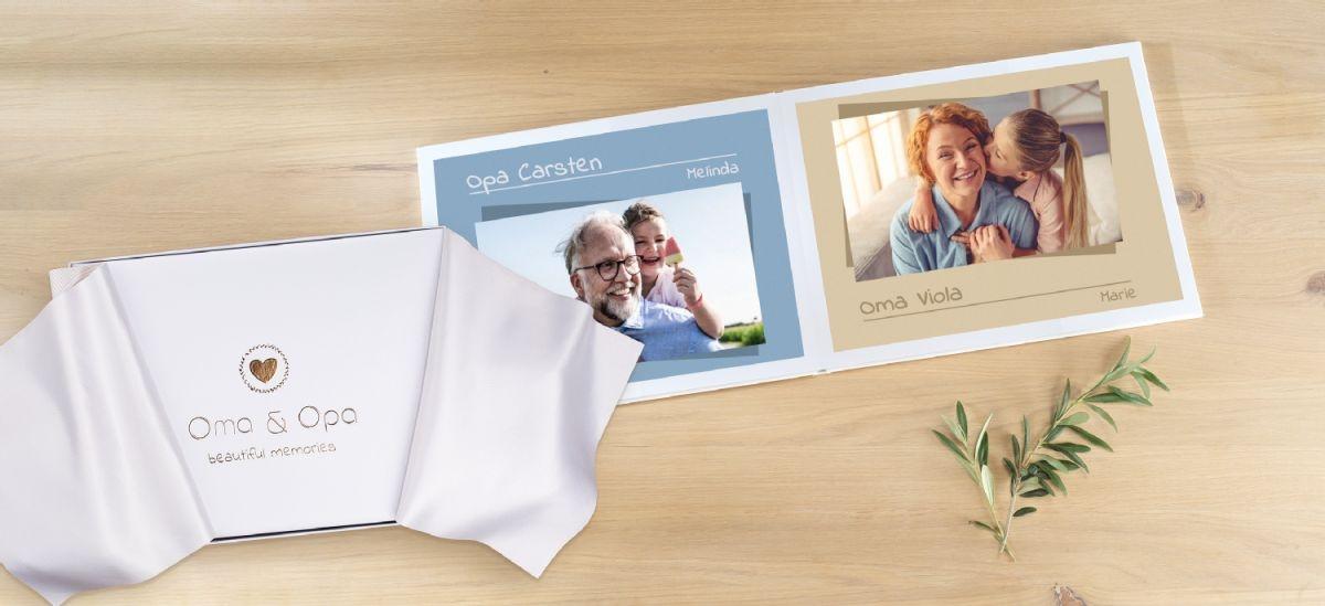 ausgefallene geschenke für männer ab 60 geschenk geburtstag mann geschenke zum 60 geburtstag für männer fotoalbum für opa selbstgmacht
