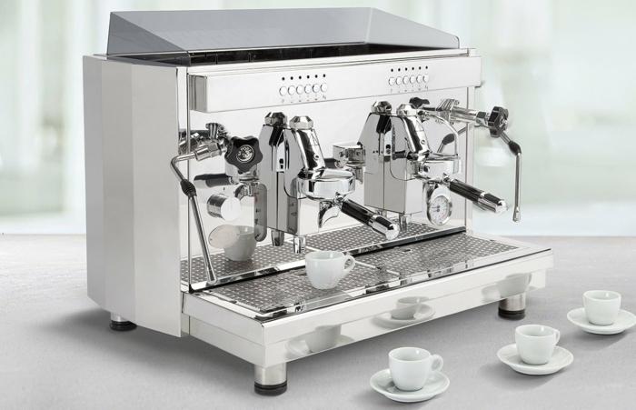 auswahl der richtigen kaffeemaschine für gastronomie