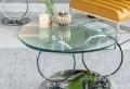 Glasmöbel erobern unsere Wohnungen