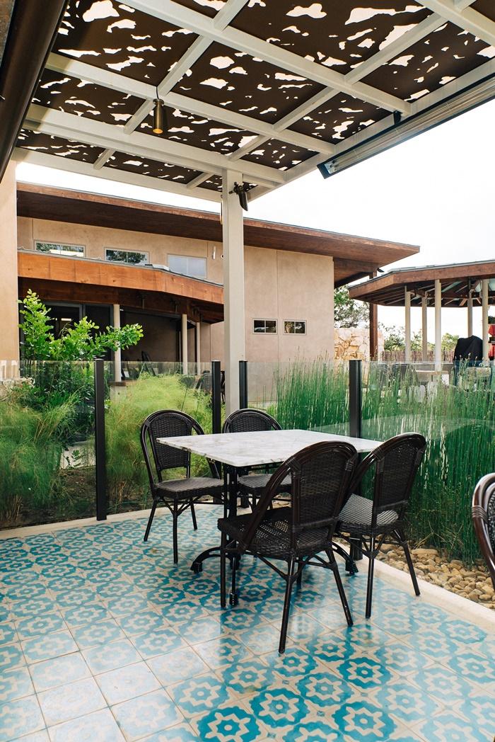 balkon & gartentisch ideen tipps zur auswahl balkonmöbel terrassenmöbel gartenmöbel