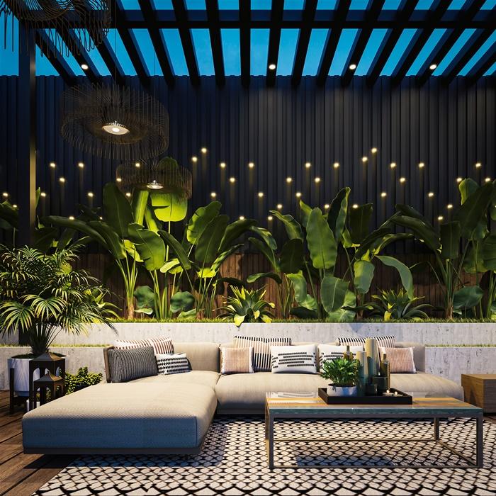 balkon & gartentisch moderne außenmöbel polstermöbel großes ecksofa gartenmöbelkauftipps