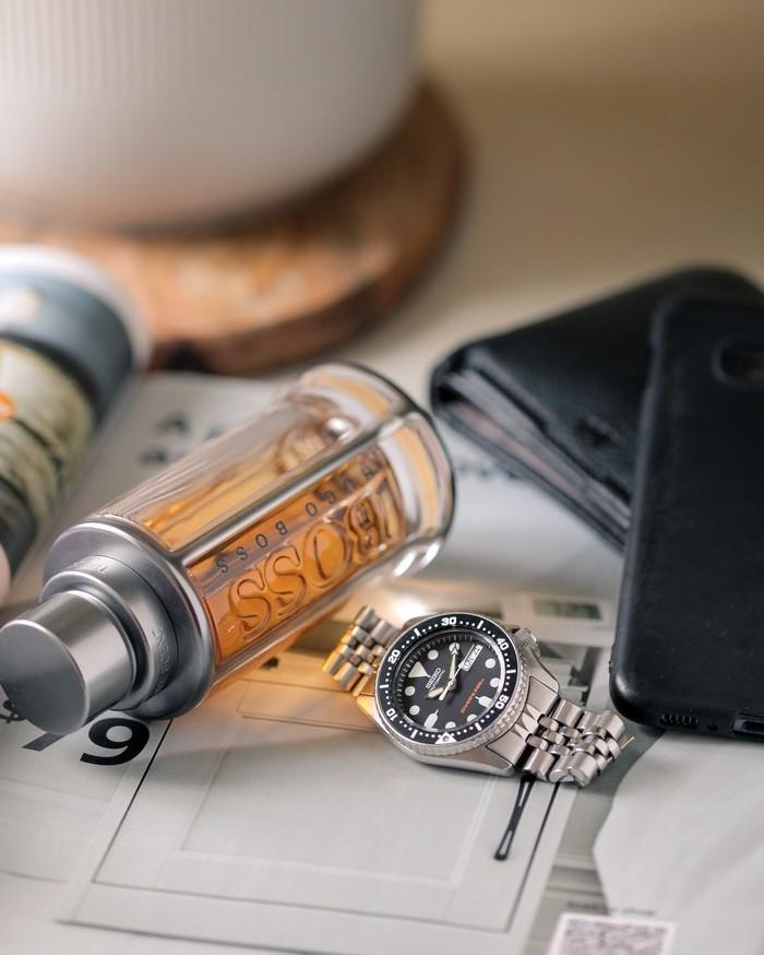 die besten parfüme für männer parfüm auswählen tricks hugo boss notino