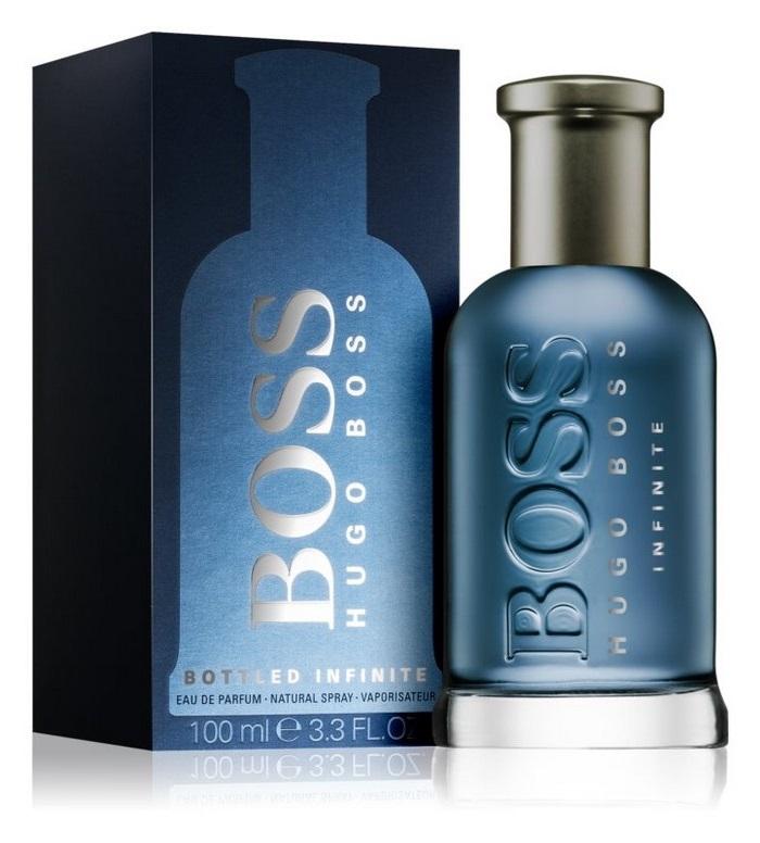 die besten parfüme für männer parfüm kaufen geschenk trends boss bottled infinite hugo boss