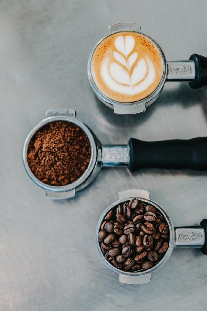 drei kaffeespezialitäten tipps zur auswahl einer gastro kaffeemaschine