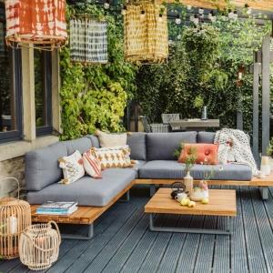 Gartengestaltung: Die richtigen Gartenmöbel