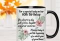 Originelle Geschenke zum 60. Geburtstag für jeden Geschmack