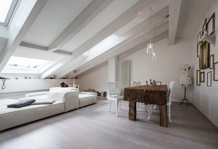 holz weiß lasieren wohnzimmer einrichten und dekorieren einrichtungsideen holzbalken streichen tipps