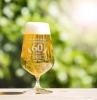ideen zum 60 geburtstag lustige geschenke zum 60 geburtstag geschenke zum 60 geburtstag bierglas mit überschrift