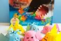 Basteln mit Eierkarton – Leichte und kreative Ideen