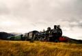 Mit dem Zug fahren: Eine spannende Weise, um die Welt zu wandern