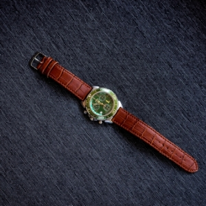 Das Uhrenarmband - Das beste für Ihre Uhr