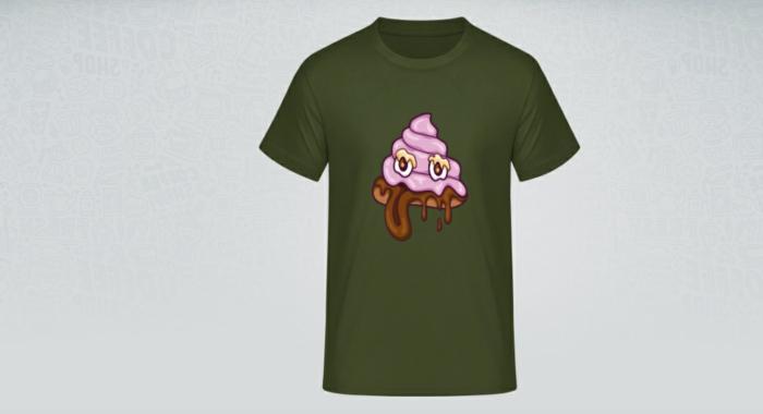 t shirt selber gestalten lustige motive bandytshirt bedruckte t shirts günstig