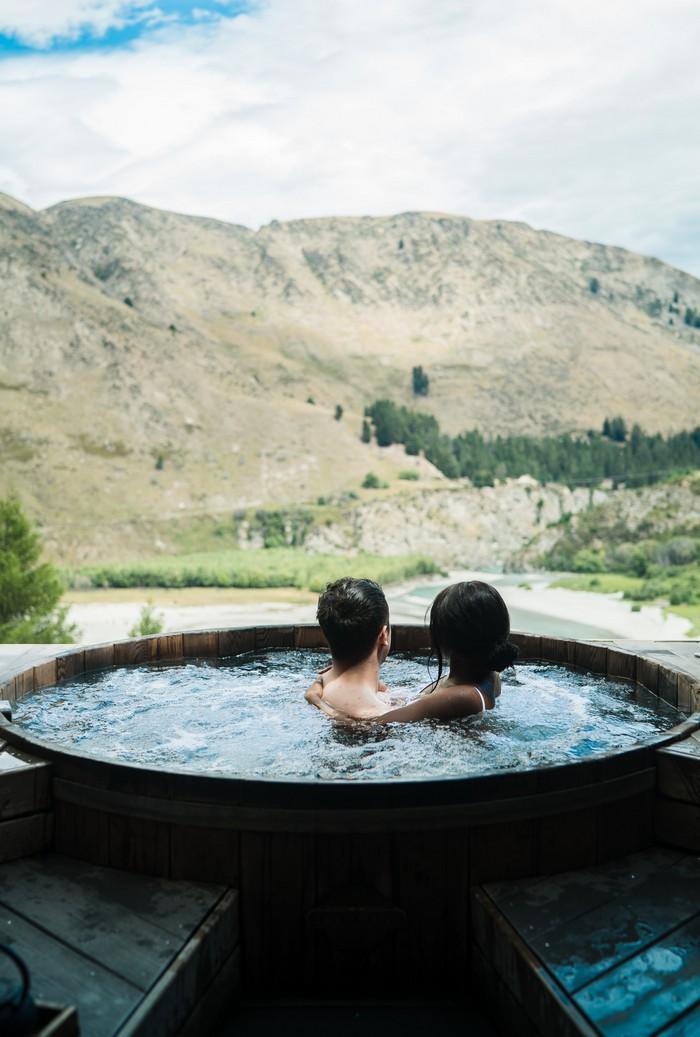 aufstellpool rund frame pool stahlwandpool set spiel preis de mann frau in aufstellpool gebirge aussicht