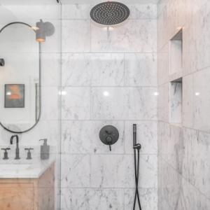 Was Sie bei der Wahl einer Mischbatterie für Dusche wissen müssen