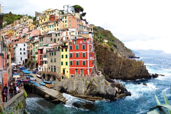 linguria die heimat des pestos kulinarische reise italien