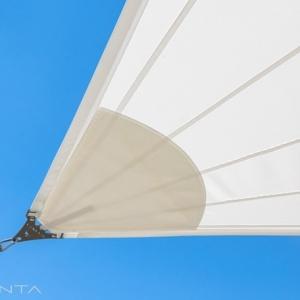 maanta sonnensegel sonnenschutz für den außenbereich garten gestalten gartengestaltung ideen