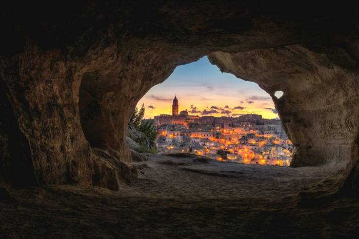 matera schönheit italien kulinarische reise das beste italienische brot